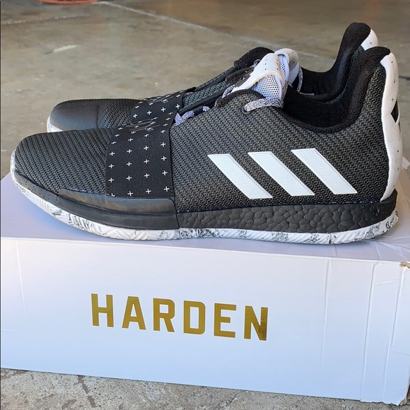 adidas Shoes   Harden Vol 3 Mens Size